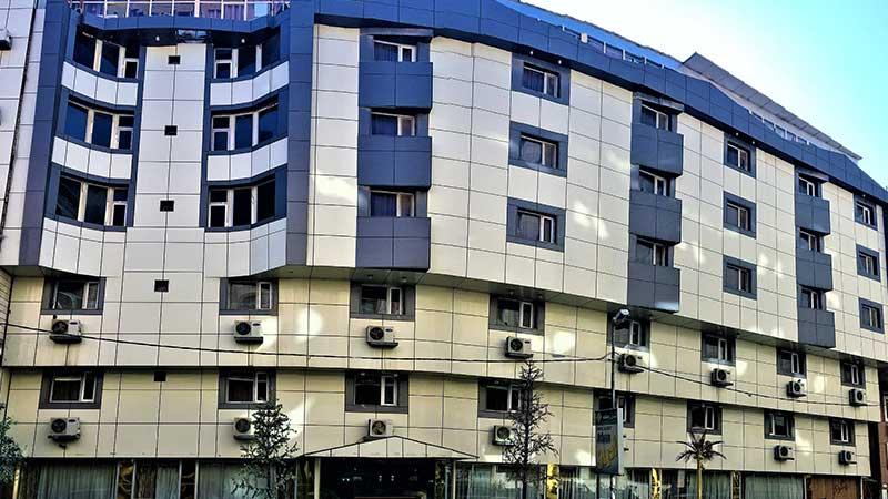 Aadyan Hotel
