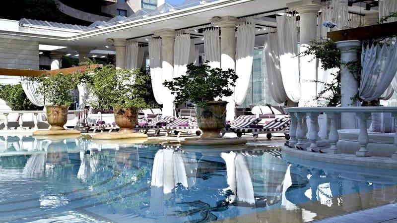 هتل فينيسيا